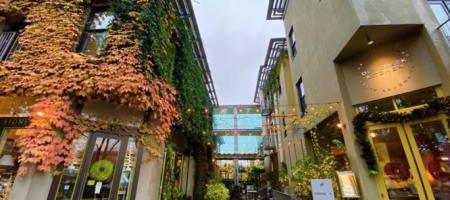 Hotel Healdsburg Spa